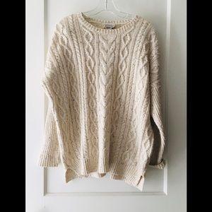 ASOS Sweater Oversized Size 8
